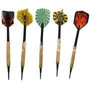 1PC Dart Soft Tip Darts для электронных карт Dartboard Plactic Tips Portable Tool
